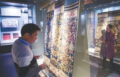 面貌焕然一新 海南省民族博物馆重新对外开放