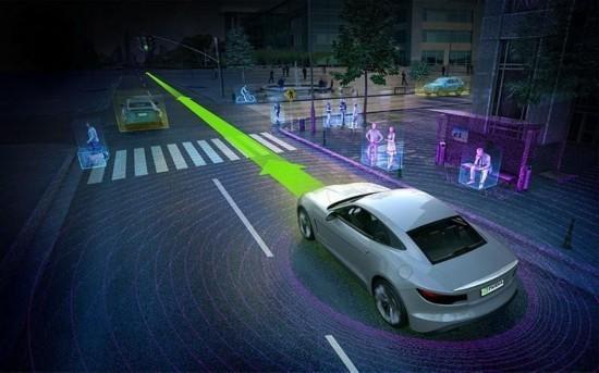 无人驾驶汽车挑战现行法律 这些问题须厘清