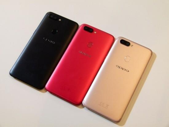 OPPO 日本 智能手机