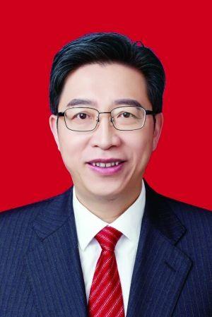 邓群策任衡阳市人民政府代理市长