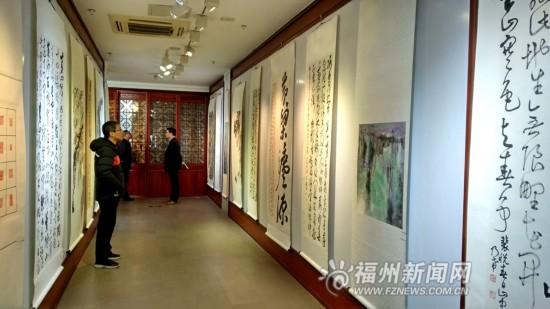 福清海丝文化展示周在南后街开幕 持续十天主打七项内容