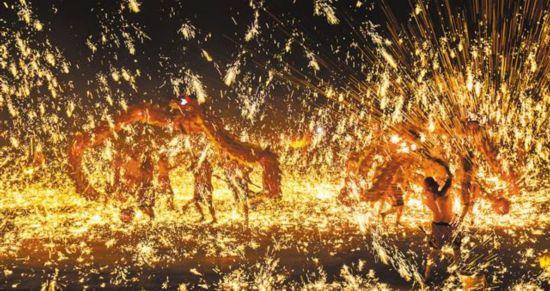 重庆春节旅游人气持续爆棚