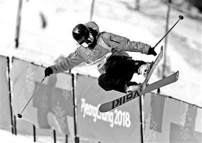 中国15岁小将张可欣:2022年就是想拿金牌
