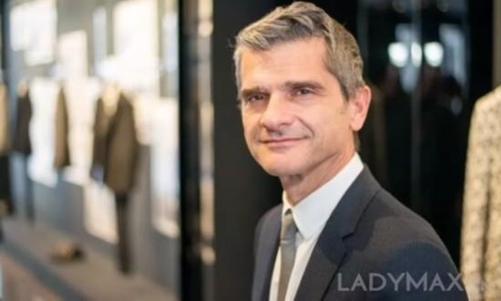 Dior二把手成Fendi新CEO