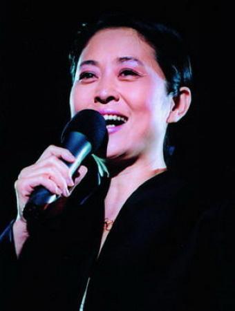 59岁倪萍与《等着我》说再见:我们会在另一个舞台重逢