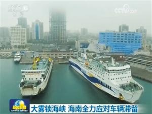 央视《新闻联播》点赞海口全力保障旅客平安返乡