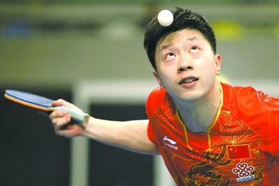 征战乒乓球团体世界杯 刘国梁加盟《中国体育》直播