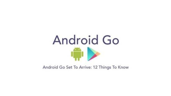 MWC 2018:谷歌将与合作伙伴发布首款Android Go手机