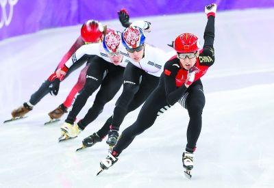 刘秋宏解析中国短道队冬奥会表现 2022中国冰刀值得期待