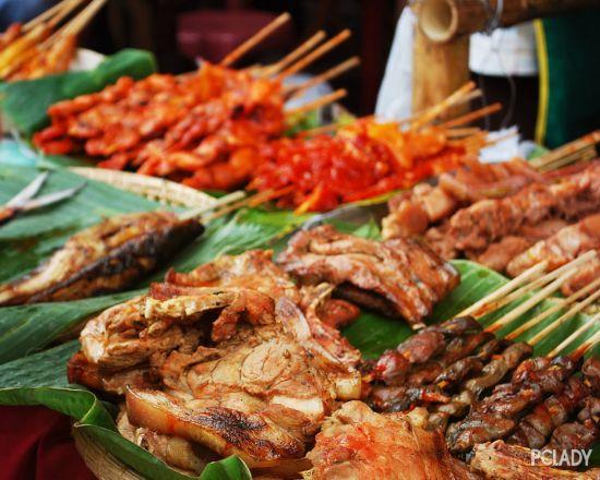 (未完成)不只有阳光和沙滩,菲律宾还有美食