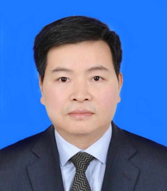 沭阳县委书记卞建军