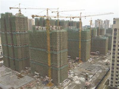 南通海门2018年商品房新上市面积将超百万平米