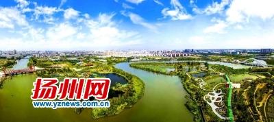 """为城市发展""""补短板""""扬州将实施东南片区更新改造"""