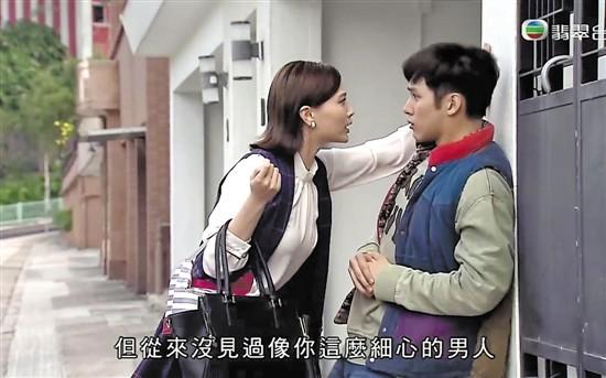 朱晨丽是谁?出生苏州,港姐冠军,TVB最佳女配
