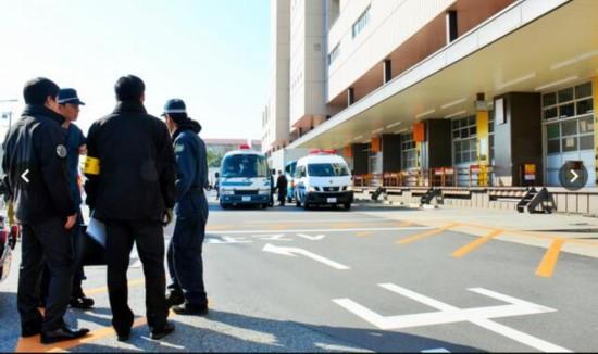"""除球器引发骚乱!日本邮局误认炸弹让30名警察""""白忙活"""""""
