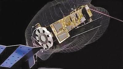 低轨卫星的安逸时光到头了?
