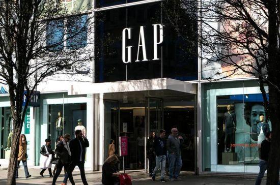 Gap努力很久了谁能拯救它重回90年代巅峰?