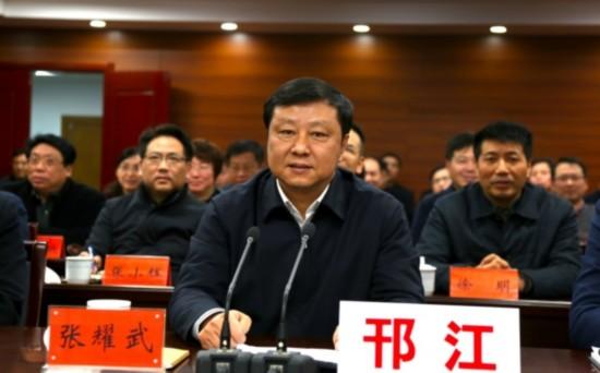扬州邗江区委书记张耀武:努力交出文化建设的高质量答卷