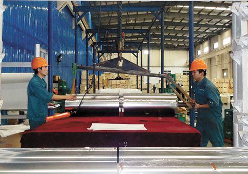 聚力高质量发展 徐州沛县经济开发区开新局