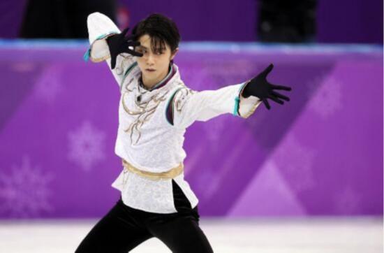 羽生结弦:是否参加北京冬奥会未定,如果参加,一定要赢!