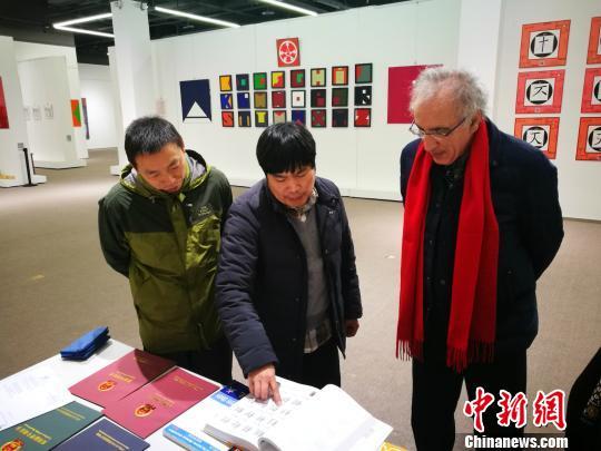 """汉字教学""""神器""""重庆出炉26个英文字母解构8000汉字"""