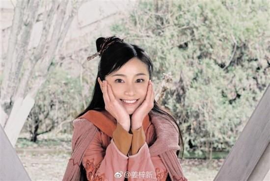 《新笑傲江湖》遭疯狂吐槽 导演金琛回应