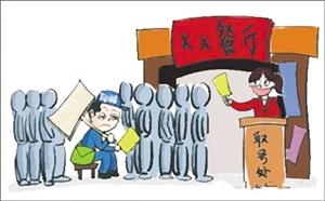 海口网红餐饮店越来越多 特色突出受顾客欢迎