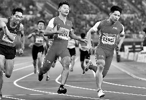 室内世锦赛中国速度值得期待
