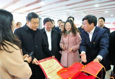 陆志鹏:迈开追赶超越步伐 提高经济发展质量