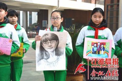 抢着晒寒假v校区校区乐开了花学长宁江五小学生图片