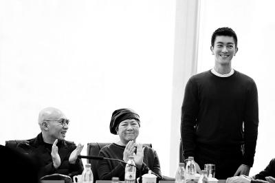 """林超贤:《红海行动》票房逆袭是""""计谋"""""""