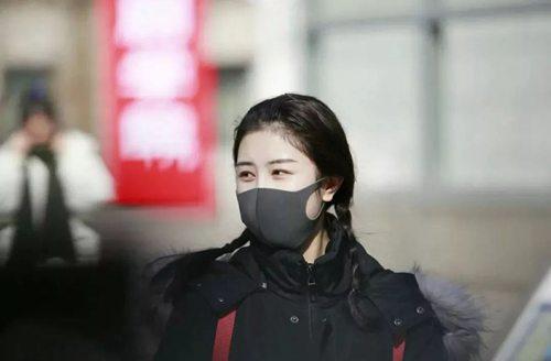 新疆姑娘纯素颜备战艺考,盘点那些让人惊艳的艺考生