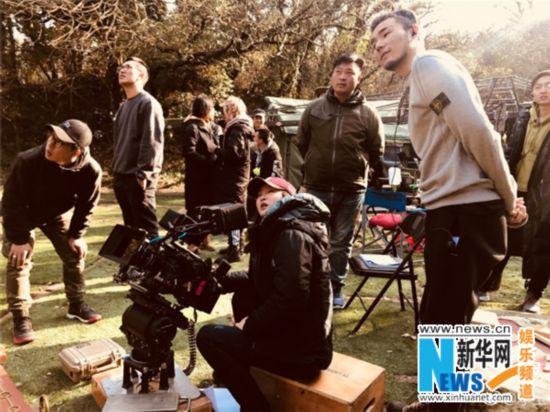 马丽宋佳沙溢出演李玉新片《阳光不是劫匪》