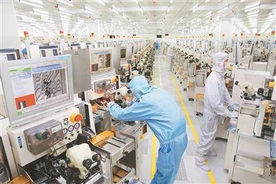 江苏数字经济成经济新增长点 规模居全国第二