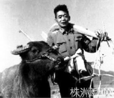"""""""将军农民""""甘祖昌:始终坚守对党忠诚"""