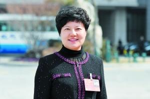 蔡丽新:努力建设人民满意的服务型政府
