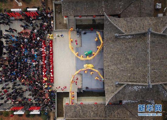 (聚焦历史性成就和变革・特稿・图文互动)(2)激扬新时代的中国文化――我国五年来文化发展成就巡礼