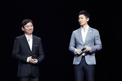 星手机中国首席AI官 朱亚文-1秒定格960个瞬间 三星Galaxy S9 S9 正