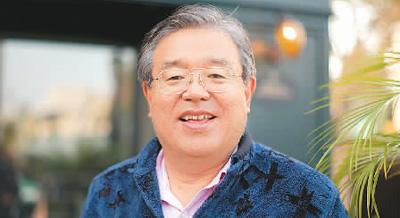村井纯:日本互联网之父