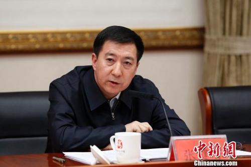 北京副市长张建东:加快冬奥场馆和基础设施建设