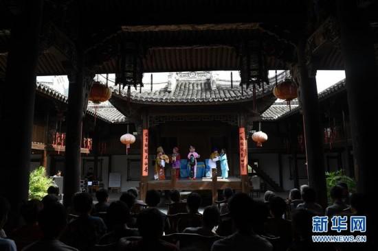 (聚焦历史性成就和变革・特稿・图文互动)(1)激扬新时代的中国文化――我国五年来文化发展成就巡礼