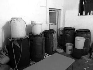 进口农药是假药基本等于水 常州桃农损失惨重