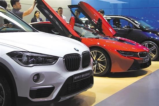 豪华汽车品牌节后淡季 优惠放大成趋势