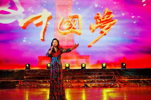 中国侨联中学中华首次走进上饶江西上高中部淮安初中部直亲情图片
