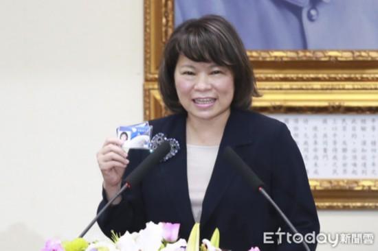 女性撑起半边天!国民党县市长选战大推7位女性候选人