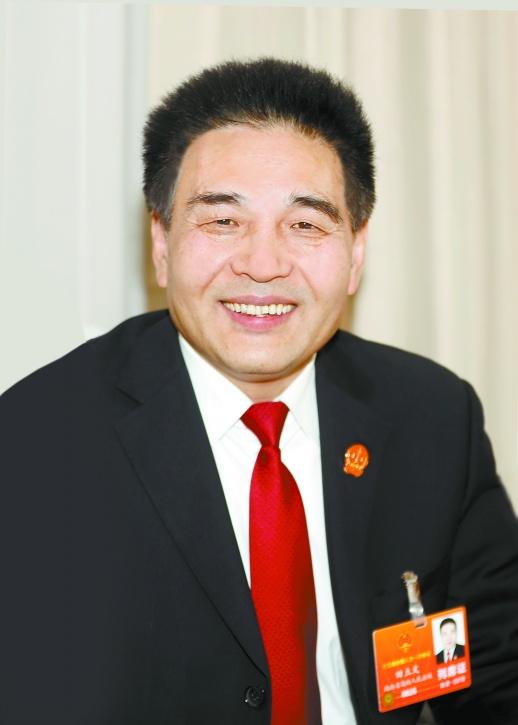 省高級人民法院院長:為開放崛起戰略提供有力司法保障