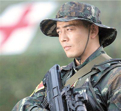 《利刃出击》导演刘猛:杨烁是我在中戏的师弟