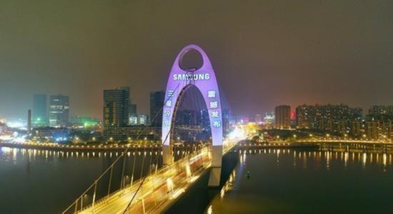 """三星重金打造""""穿越剧 """" 关于S9中国独占背后的思考(待审不发)"""