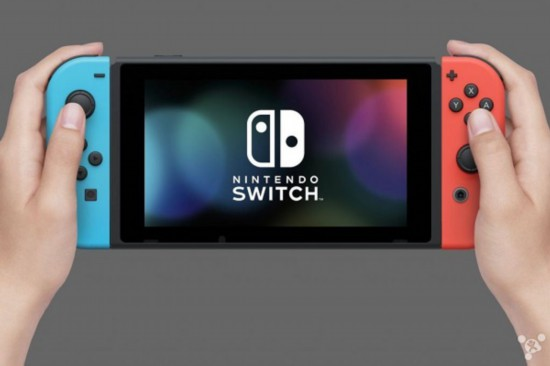 Nintendo Switch firmware version 5 release! Add a lot of new features and functions