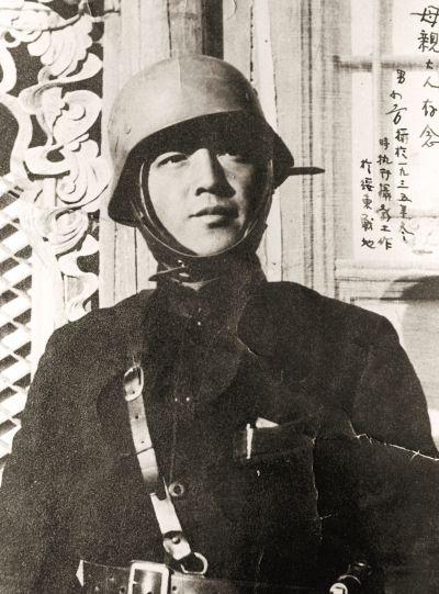最先报道卢沟桥事变的记者方大曾:战火为青春作证